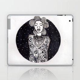 Darlyne by Liz Laptop & iPad Skin