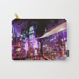 Future City Carry-All Pouch