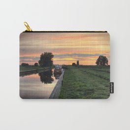 West Somerton Sunset Carry-All Pouch