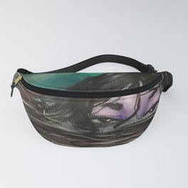 Witch's Bath Fanny Pack