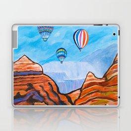 Magical Journey Laptop & iPad Skin