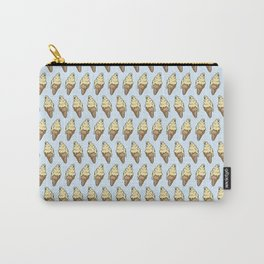 Icecream Party Carry-All Pouch