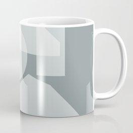 Shape study #30 - Inside Out Collection Coffee Mug