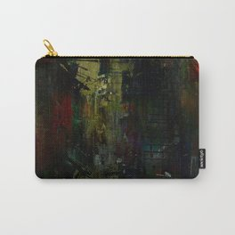 A street too quiet Carry-All Pouch