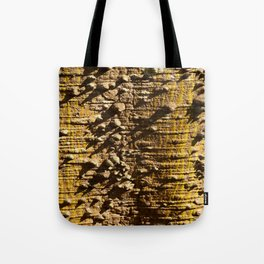Nature´s Abstract Tote Bag