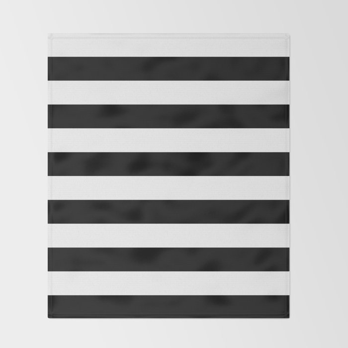Black White Stripes Mix Match With Simplicity Of Life Throw Cool Black And White Striped Throw Blanket