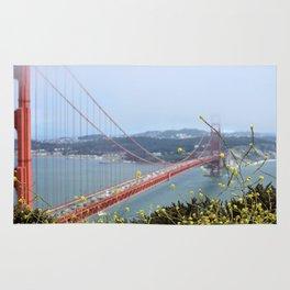 The Golden Gate Rug