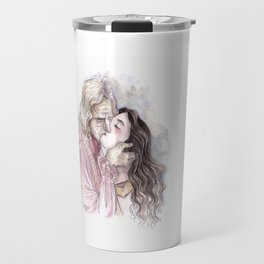 Rumbelle - And they lived happily ever after Travel Mug