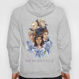Raven Cycle Hoody