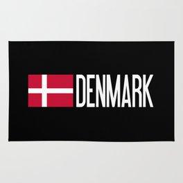 Denmark: Danish Flag & Denmark Rug