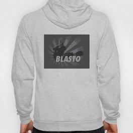 BLASTO Hoody
