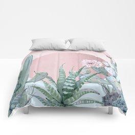 Desert Sunset by Nature Magick Comforters