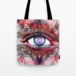 4AM Tote Bag