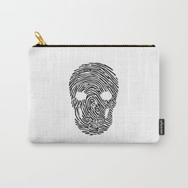 Thumbskull Carry-All Pouch