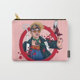 who u gonna call Carry-All Pouch