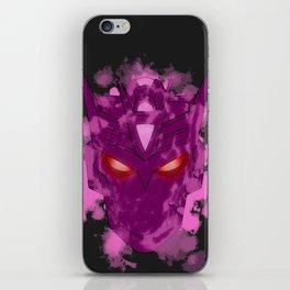 Tarn - DJD iPhone Skin