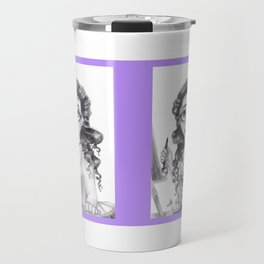 Veronica Travel Mug