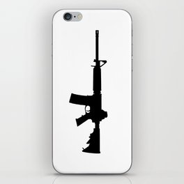 AR-15 iPhone Skin