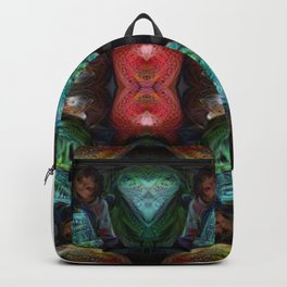 Eyes For Vladimir Backpack