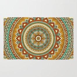Hippie Mandala 10 Rug