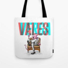 Don Panther - VV3D* Tote Bag