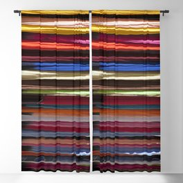 Cover me with Color Blackout Curtain