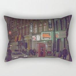 Covent Garden 2 Rectangular Pillow