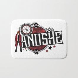 Anoshe (ADSOM) Inspired Bath Mat