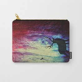 Mystical Space Forest Carry-All Pouch