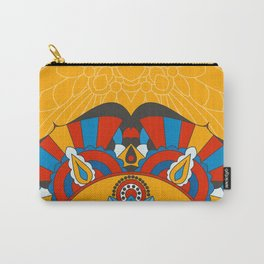 The secret of the mandala Carry-All Pouch