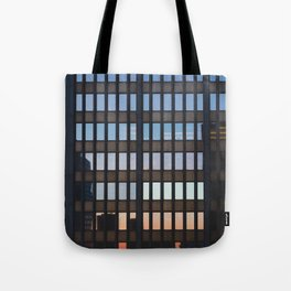 Chicago - Mecca of the Midwest II Tote Bag