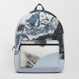 UPSIDE DOWN Backpack