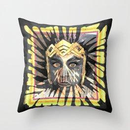 Wonder Curmudgeon #20 Throw Pillow