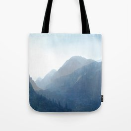 ZION NO.3 Tote Bag