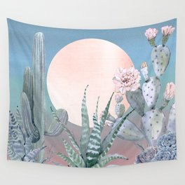 Desert Twilight by Nature Magick Wall Tapestry