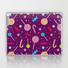 Delightful Candy Pattern Laptop & iPad Skin