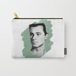 Ryan Kelley Carry-All Pouch