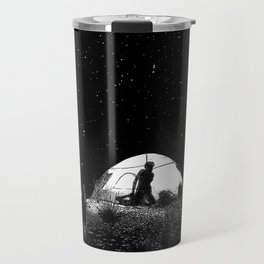 asc 455 - L'obscure clarté (The She-Wolf) Travel Mug