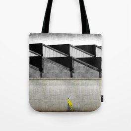 You're Out Tote Bag