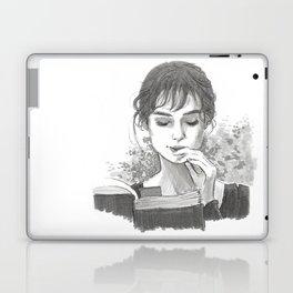 Pride & Prejudice - Elizabeth Bennet Laptop & iPad Skin