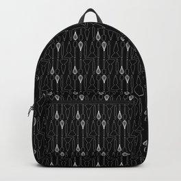 Baker Baking Tools -  Black Backpack