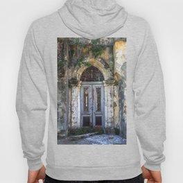 Derelict Doorway Hoody