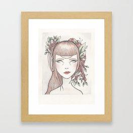#71 Framed Art Print