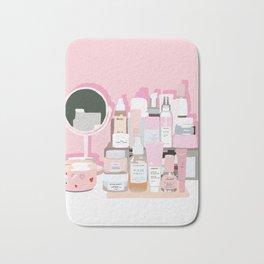 Sort of Obsessed Top Shelf Bath Mat