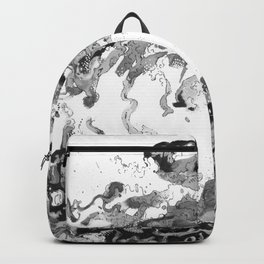 swoop Backpack
