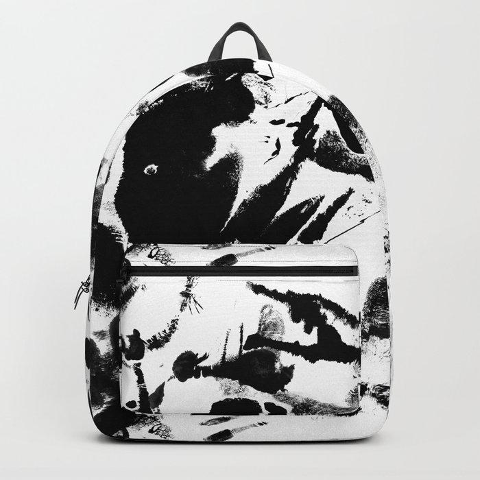 skin Backpack