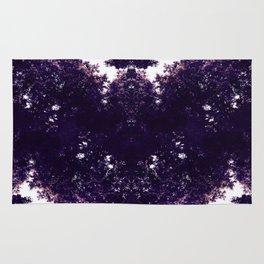 Tiles & Motifs - Purple Dragon Rug