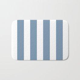 Navy Bath Mat