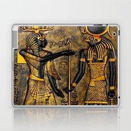 Egyptian Gods Laptop & iPad Skin
