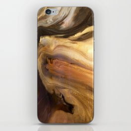 Nature IV iPhone Skin